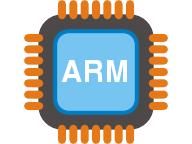 ARM processeurs