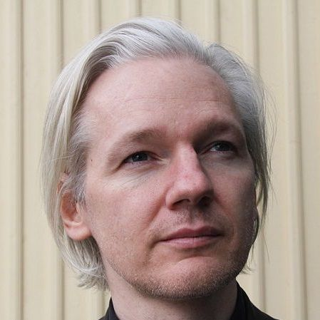 Julian Assange, créateur de Wikileaks (photo Espen Moe via Wikipedia)