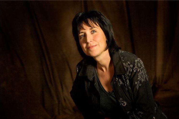 Bernadette Andrietti, directrice ventes Intel EMEA