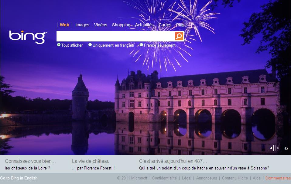 Bing.fr