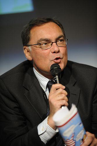 Responsable avant-ventes chez Bull, Boris Auche anime le deuxième CIO Summit de l'Open World Forum