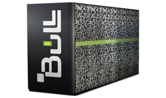 Bull : serveurs, châssis et armoires bullx