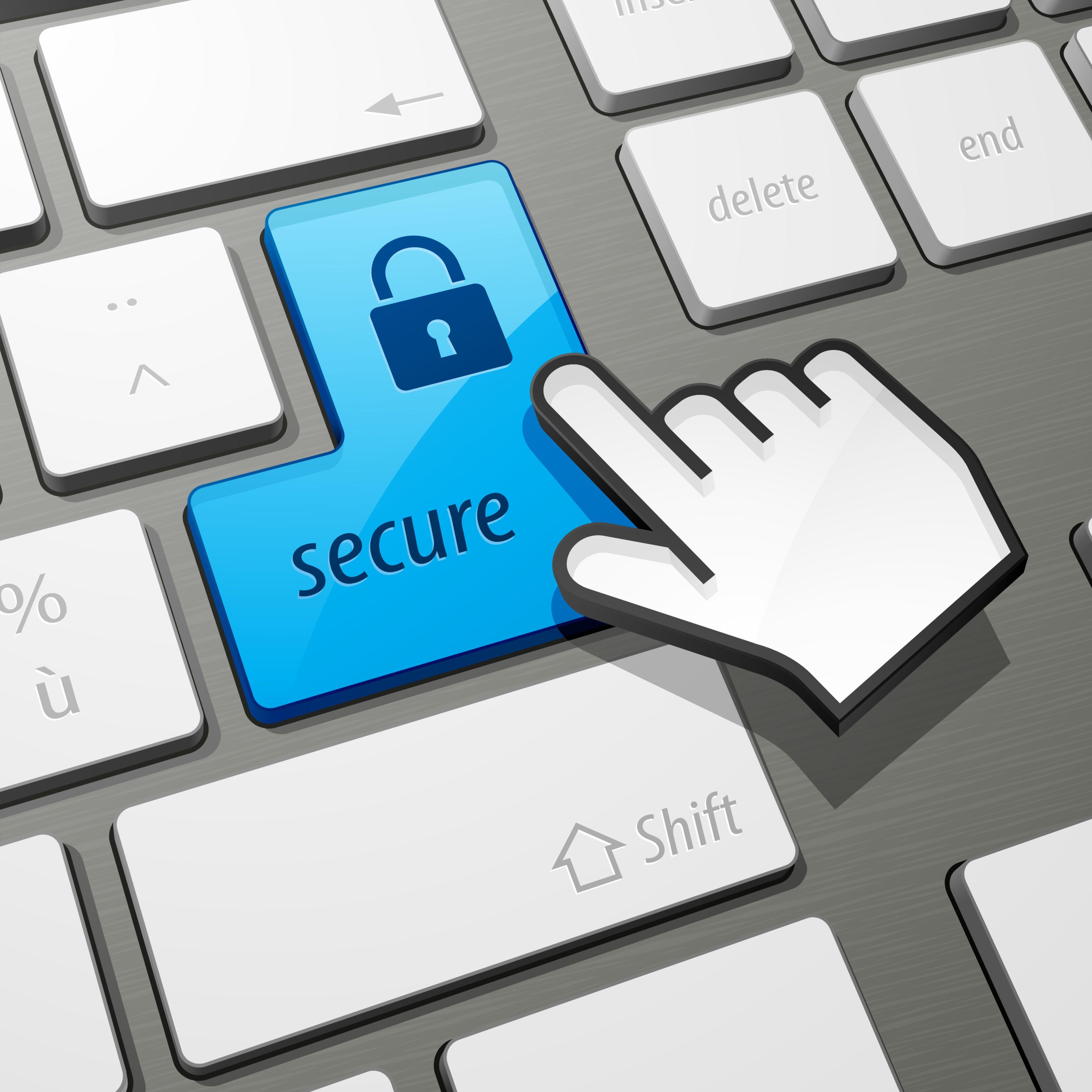 clavier-sécurité-©-Beboy-Fotolia