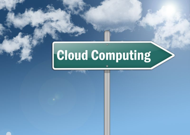cloud computing © Ben Chams - Fotolia.com