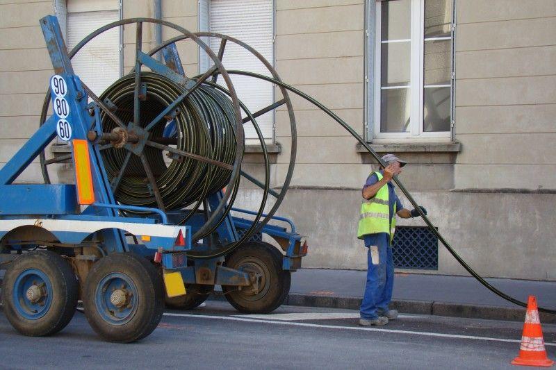 Combien coûte le déploiemet d'un réseau optique FTTH ?