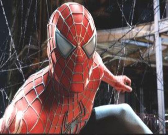 film-spiderman