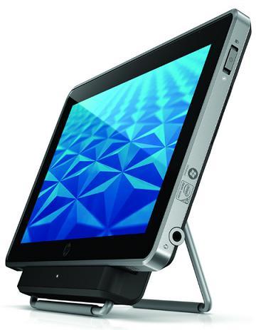 HP : tabletteSlate 500