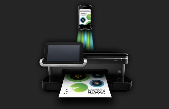 HP rend compatible ses imprimantes web avec Google Cloud