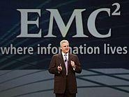 Joe Tucci - EMC
