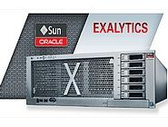 Oracle Exalytics