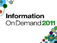 IBM IOD 2011