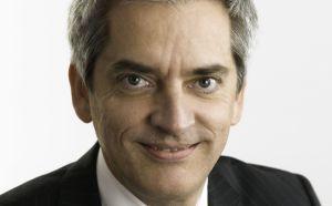 Stéphane Nègre, pdg d'Intel France