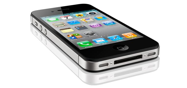 L'iPhone 4 CDMA d'Apple
