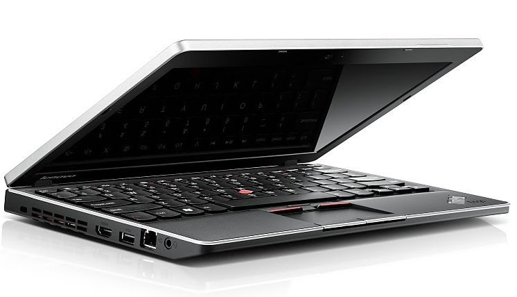 "Le Lenovo ThinkPad Edge 11"", un netbook proche d'un notebook ultra portable"