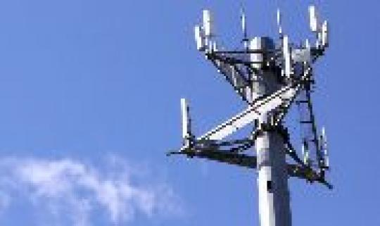 Antennes réseaux mobiles GSM