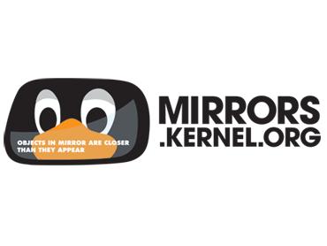 mirrors-kernel-org