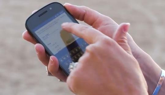 Google Apps permet la mobilité