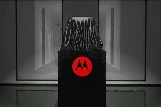 Motorola tablette Evolution