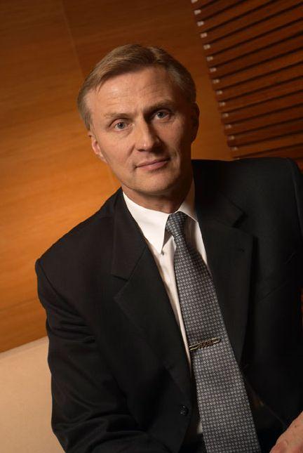 Anssi Vanjoki, vice-président Nokia Solutions Mobiles démissionne