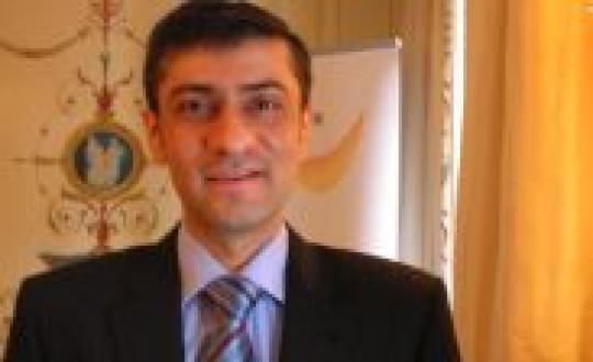 Rajeev Suri, DG de NSN