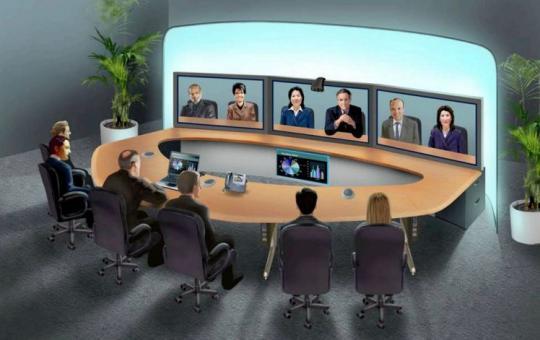 Le succès de la téléprésence passe par les accords d'interconnexion chez Orange Business Services