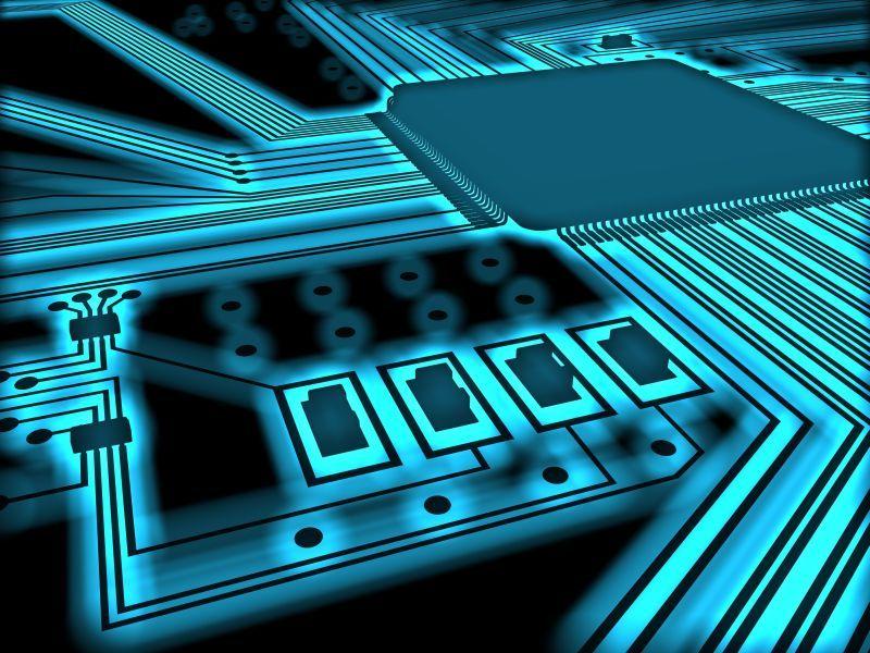 Processeur générique, recherche et développement (R&D)