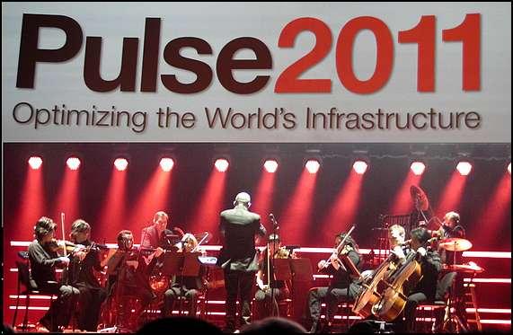 IBM Pulse 2011