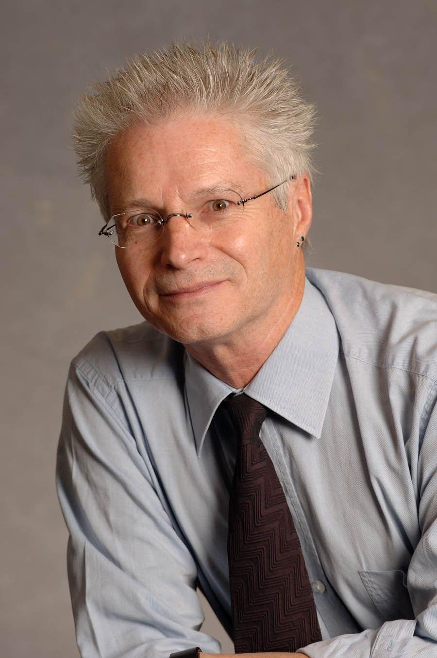 Michel Gien, cofondateur de VirtualLogix racheté par Rend Bend