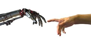 robot - © AlienCat - Fotolia.com