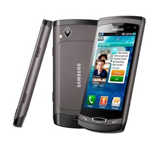 Samsung Wave II, une version élargie du Wave sous Bada
