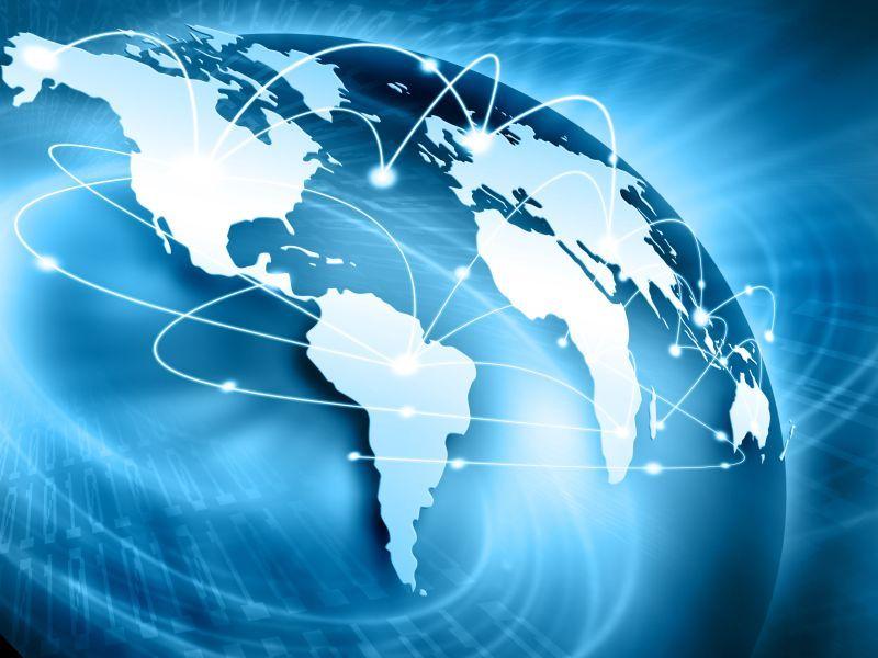Réseau de communication planétaire