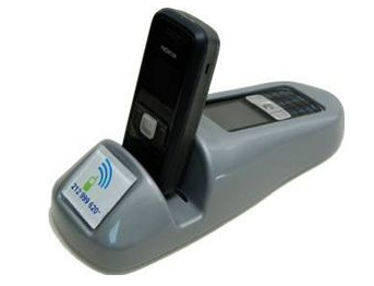 Terminal de paiement sans contact TagPay de Tagattitude.