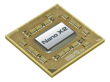 VIA Nano X2