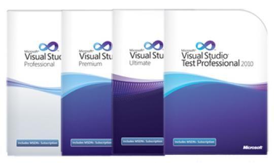 visualstudio2010