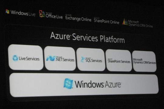 Cloud : KPMG et Microsoft vont développer des offres communes sur Azure