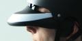 FlyViz, un casque pour voir en 360°