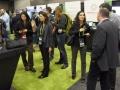 GTC 2013 : les partenaires de Nvidia en images