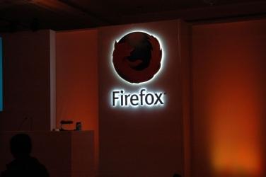 Conférence Mozilla Firefox OS